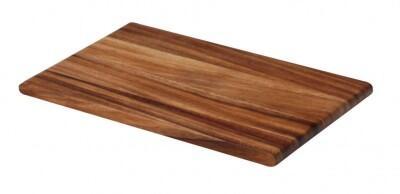 continenta schneidebrett aus akazienholz kochform. Black Bedroom Furniture Sets. Home Design Ideas