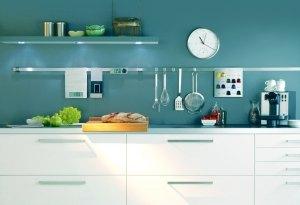 k chenorganisation perfekt gelagert und immer griffbereit. Black Bedroom Furniture Sets. Home Design Ideas